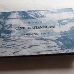 CANT(o)S ATLANTIQUES